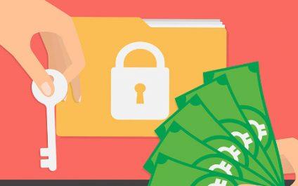 Threat alert: self-replicating ransomware