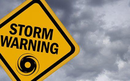 DR tips for hurricane season