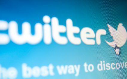 Twitter's cyber attack warnings