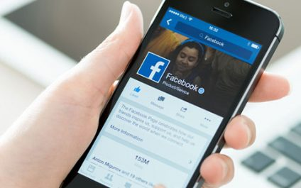 Facebook at Work improves communication