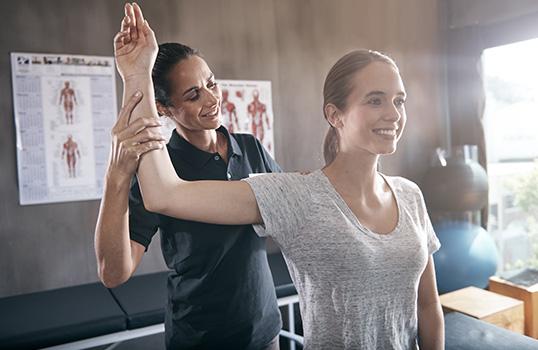 Sports Medicine - El Cajon