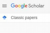 "Two AIT papers among Google Scholar's ""Classic Papers"""