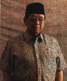 AIT To Confer Honorary Degree On H E Abdurrahman Wahid President Of The Republic Indonesia