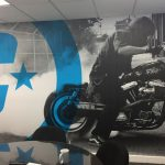 wall wrap, wall mural, wall decal, wall graphics