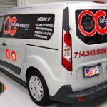 car wrap, vehicle wrap, vehicle graphics, full wrap, digital print wrap, fleet graphics, partial wrap