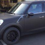 car wraps, matte black, car wraps, color change, paint is dead