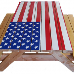 table top wrap, table top graphics