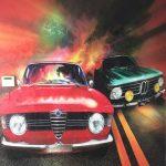 wall wrap, wall graphics, wall mural