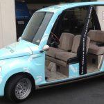 car wrap, vehicle graphics, digital print wrap, vehicle wrap, fleet graphics, golf cart wrap