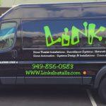 partial wrap, decals, car wraps, vehicle graphics, fleet graphic