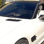 car wraps, vehicle wraps, color change wrap, custom wraps, roof wrap
