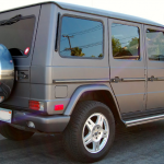 car wraps, vehicle wraps, color change wrap, custom wraps, g wagon wrap