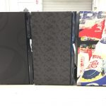 fridge wrap, fridge graphics, refrigerator wrap