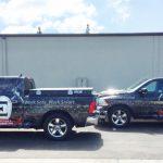 van wrap, car wrap, fleet graphics, commercial vehicle wrap, car decals, car graphics, digital wrap