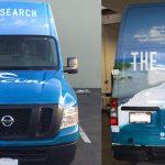 car wrap, vehicle wrap, vehicle graphics, full wrap, digital print wrap, fleet graphics