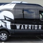 car wrap, vehicle graphics, digital print wrap, vehicle wrap, fleet graphics, van lettering