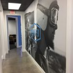 wall wraps, wall mural, wall decal, wall decor, office wall, interior design