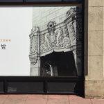 window wrap, window graphics, window decal, storefront graphics