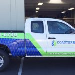 partial wrap, car wrap, car wraps, fleet graphics, business wraps