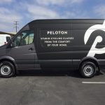 van wraps, car wrap, vehicle graphics, fleet graphics
