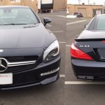 car wrap, car wraps, color change, custom wrap, Mercedes wrap, vehicle wrap, vehicle graphics