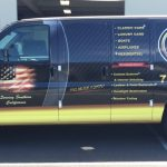 van wrap, car wrap, fleet graphics, commercial vehicle wrap, car decals, car graphics