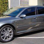 car wraps, vehicle wraps, color change wrap, custom wraps, black chrome