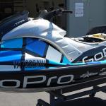 sea-doo wrap, jet ski wrap, water craft wrap