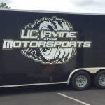 Trailer wrap, trailer graphics