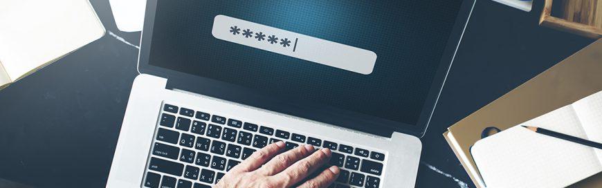 Comment retenir tous ses mots de passe?