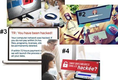 Articles coups de cœur de nos internautes en 2016!