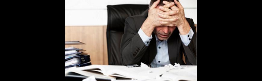 60 % des petites entreprises victimes de cybercriminalité font faillite après 6 mois