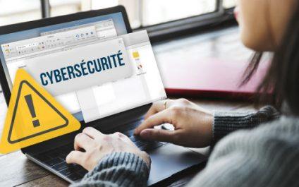 Cybersécurité – 5 précautions à prendre pour réduire vos risques