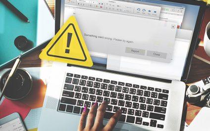 55% des attaques informatiques sont dues à un employé négligent