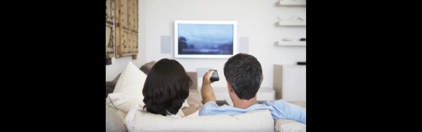 Bientôt, les annonceurs pourront vous observer regarder la télévision!