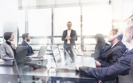 Cybersécurité:  5 questions essentielles qu'un dirigeant doit se poser