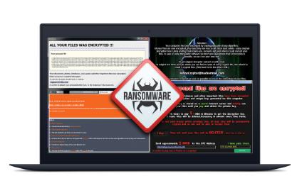 Un service qui vous protège jusqu'à 1M $ contre les cyberattaques!