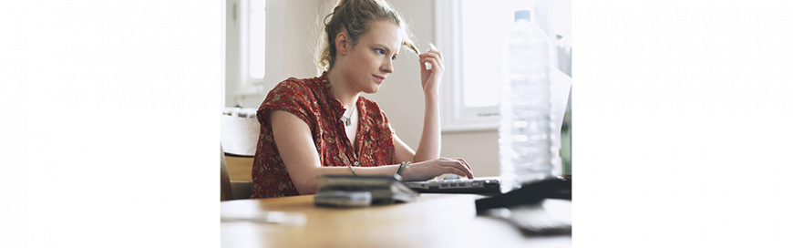 4 trucs pour rester concentré et productif au travail