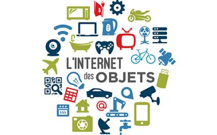 L'INTERNET DES OBJETS (IoT) CRÉERA UNE RÉVOLUTION NUMÉRIQUE