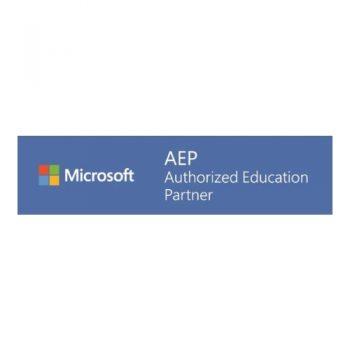 Microsoft Authorized Education Partner