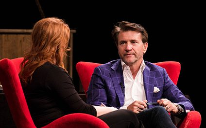 The Top 3 Lessons I Learned From Shark Tank's Robert Herjavec For Growing A Multimillion-Dollar Business From Rags To Riches