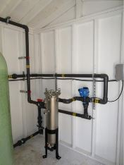 25 GPM Well- Groundwater - Drinking Water Remediation System - Anaheim