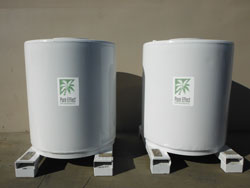 Vapor Phase Vessels - Fullerton