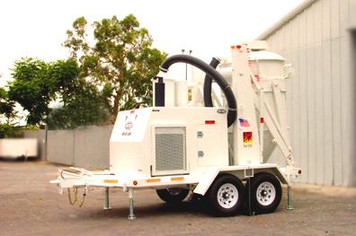 Vacuum & Rebed Services - Fullerton