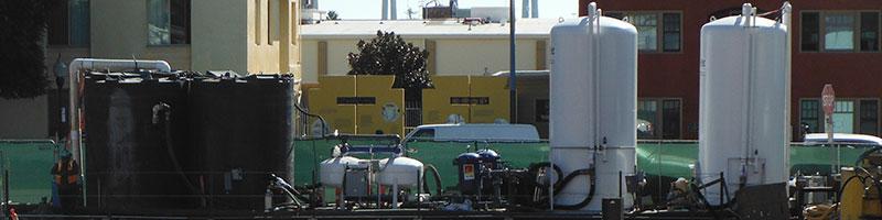 Environmental Equipment Sales & Rental