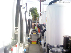 50 GPM Groundwater Remediation System - Santa Ana