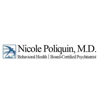 Nicole Poliquin, M.D.