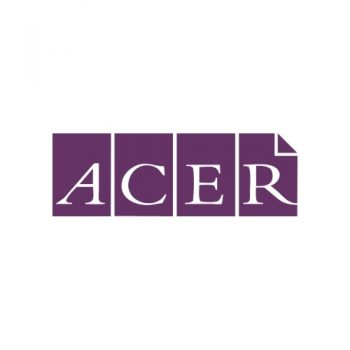 Australian Council for Educational Research