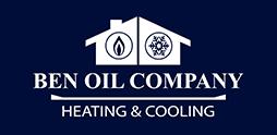 Ben Oil Co Inc