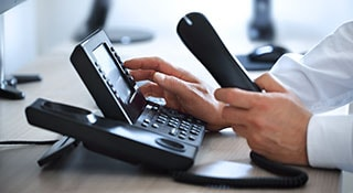 VoIP Phone Solutions for Kingsport